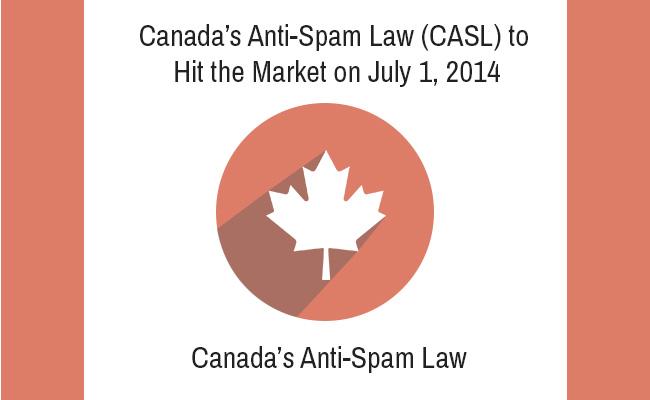 Canadas-Anti-Spam-Law